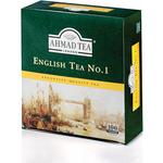Ahmad English Tea #1 100Tb (Tag)