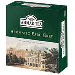 Ahmad Aromatic Tea 100Tb (Tag)