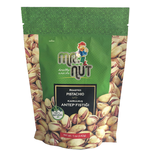 Mr. Nut Roasted Pistachio 5 Oz (142Gr)