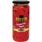 Gurme 212 Roasted Red Pepper 500Cc Glass