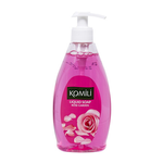 Komili Rose Garden Hand Liquid Soap- 13.50oz
