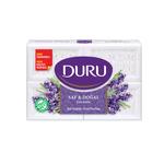Duru Pure&Natural Levander Soap 150Gx4