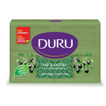 Duru Pure&Natural Olive Oil  Soap 150Gx4