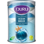 Duru Soap Fresh Sensation Ocean Pvc 110Gx4