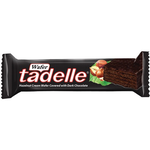 Tadelle Hazelnut Cream Wafer W Dark Choc 35g