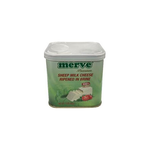 Merve Sheep Cheese 454gr Tin