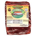 Ohanyans Lean Cured Beef (Sliced Basterma - Pastirma) 8oz