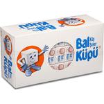 Bal Kupu Sugar Cube 750Gr