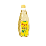Biryag Sunflower Oil 1 ltr plastic btls