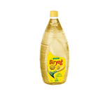 Biryag Sunflower Oil 2 ltr plastic btls