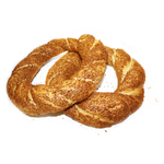 Turkish Bagel - Simit (5 pieces)