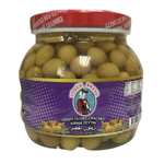Yoruk Green Olives S Cracked (291-320) 700Gr Pet [CLONE]
