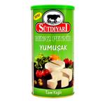 Sutdiyari Yumusak Cheese Tin 1Kg