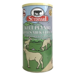 Sutdiyari Goat's Milk Cheese Tin 1kg