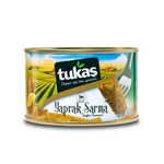 Tukas Stuffed Grape Leaves 400Gr Can