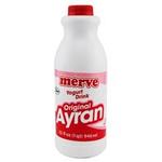 Merve Yogurt Drink - Regular 32Oz