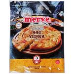 Merve Premium Sac Yufka 500gr