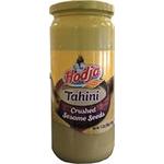 Hodja Tahini 1Lb Glass