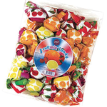Elit Fruit Filled Fruit Mix Candy 400Gr