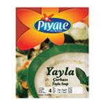 Piyale Yayla Soup  80Gr