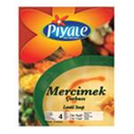 Piyale Lentil Soup 72Gr