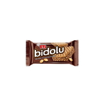Eti Bidol Hazelnut With Peanut Wafer 36G