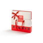 Elit Assorted Chocolate Pralines Red W/Bag 365Gr