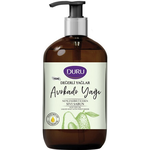 Duru Premium Liquid Soap Avocado Oil 500 Ml