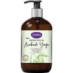 Duru Premium Liquid Soap Avocado Oil 500 Ml