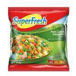 Superfresh Garnish W/ Potato 450Gr
