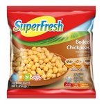 Superfresh Boiled Chickpea 450Gr
