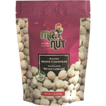 Mr. Nut Roasted White Chickpeas 5 Oz (142Gr)