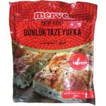 Merve Gunluk Taze Yufka 1Kg