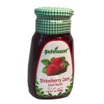 Sehrazat Strawberry Jam 700G Glass