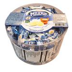 Tayas Plus Milky Candy Pvc 600Gr