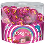 Ulker Cokomel Strawberry 420Gr Cylinder