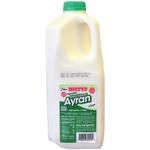 Merve Yogurt Drink-Mint 0.5Gl