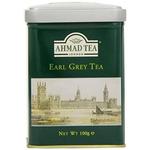 Ahmad Earl Grey Tea Tin  100g