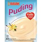 Basak Vanilla Puding 130Gr