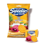 Bonart Sweeties Fruit And Milk Hard Candy 7Oz Bag #8142