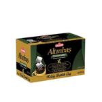 Caykur Altinbas Earl Grey Demlik Poset Tea 40Tb 200Gr