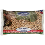 Cedar Dried Chickpeas 907g