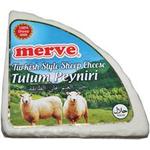 Merve Tulum Cheese 350Gr Vac.Pack.
