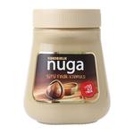 Fiskobirlik Nuga Hazelnut Spread W Milk 350Gr Glass