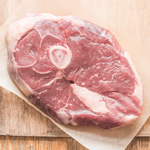 Goat Leg Steak  1Lb
