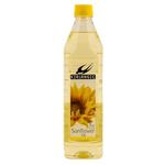 Kirlangic Sunflower Oil 1 ltr plastic btls