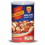Kazzi Mixed Nuts (SUPER) TIN  454g