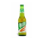Laziza Beer Hey 11.1 Fl Oz