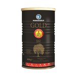 Marmara Birlik Gemlik Black Olives Gold XL %2.5 Salty 800Gr Can
