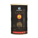 Marmara Birlik Gemlik Black Olives Gold XL %2.5 Salty 800Gr Can